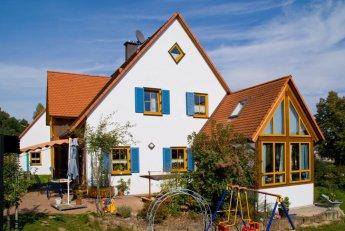 Referenz Wohnhäuser