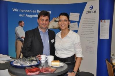 Hausmesse Ernst Müller GmbH 2013